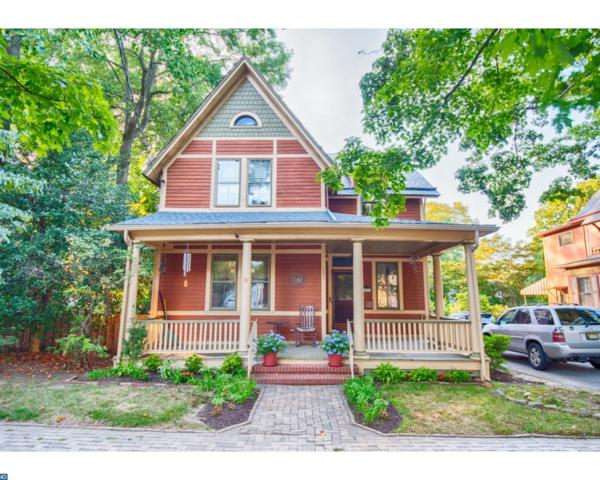 121 W Euclid Avenue, Haddonfield, NJ 08033 (MLS #6993961) :: The Dekanski Home Selling Team