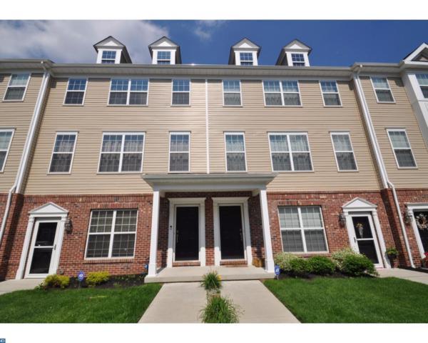 170 Creekside Wy, Burlington Township, NJ 08016 (MLS #6993983) :: The Dekanski Home Selling Team