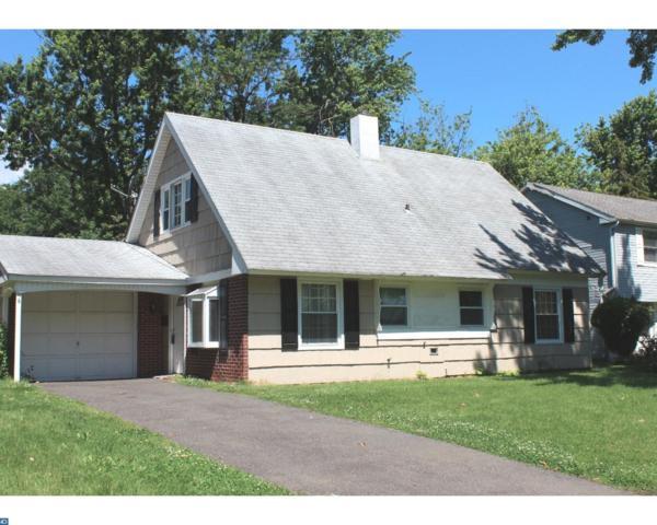 58 Parkside Circle, Willingboro, NJ 08046 (MLS #6993996) :: The Dekanski Home Selling Team