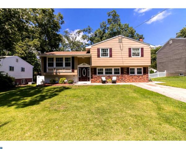 417 Academy Lane, Turnersville, NJ 08012 (MLS #6994024) :: The Dekanski Home Selling Team
