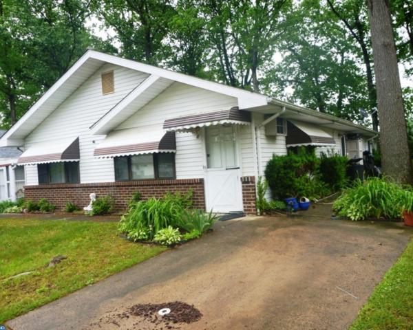 6 Poplar Avenue, Hammonton, NJ 08037 (MLS #6994043) :: The Dekanski Home Selling Team