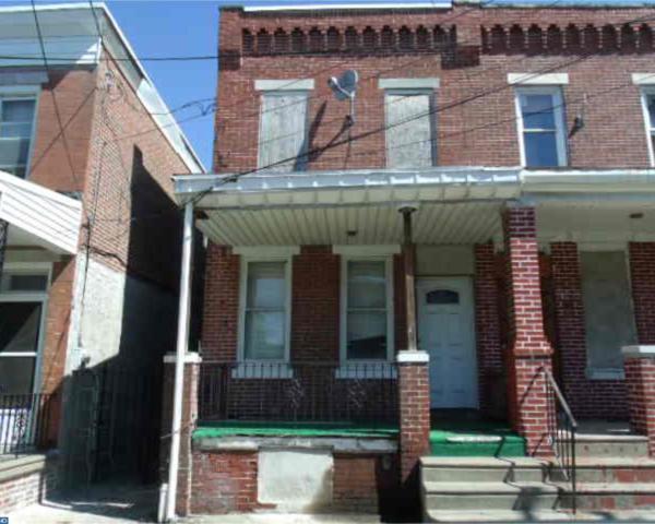 931 Atlantic Avenue, Camden, NJ 08104 (MLS #6994129) :: The Dekanski Home Selling Team
