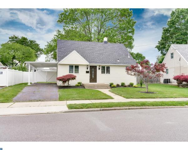 21 Endicott Road, Hamilton, NJ 08690 (MLS #6994146) :: The Dekanski Home Selling Team