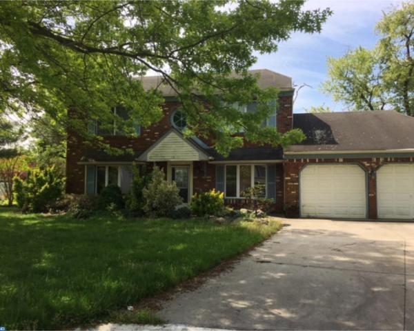 10 Dover Place, Logan Township, NJ 08085 (MLS #6994159) :: The Dekanski Home Selling Team