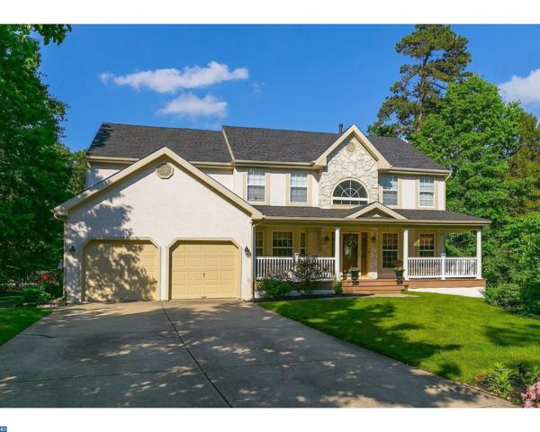1409 Woodland Court, Williamstown, NJ 08094 (MLS #6994223) :: The Dekanski Home Selling Team