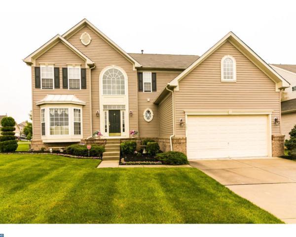 367 W Crossing Drive, Mount Royal, NJ 08061 (MLS #6994228) :: The Dekanski Home Selling Team