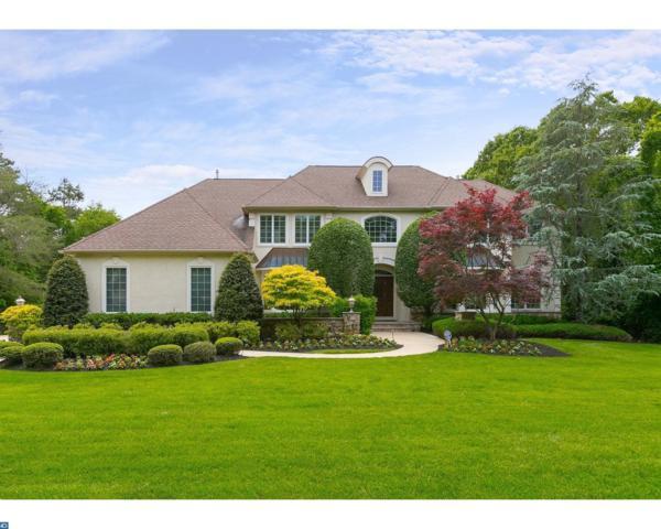 8 Fairway Drive, Voorhees, NJ 08043 (MLS #6994240) :: The Dekanski Home Selling Team