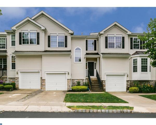 223 Hawthorne Way, Delran, NJ 08075 (MLS #6994273) :: The Dekanski Home Selling Team