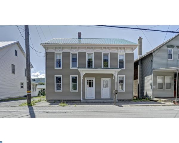 923 W Main Street, Valley View, PA 17983 (#6994340) :: Ramus Realty Group