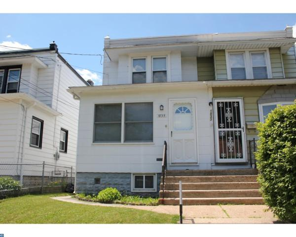 1835 45TH Street, Pennsauken, NJ 08110 (MLS #6994406) :: The Dekanski Home Selling Team