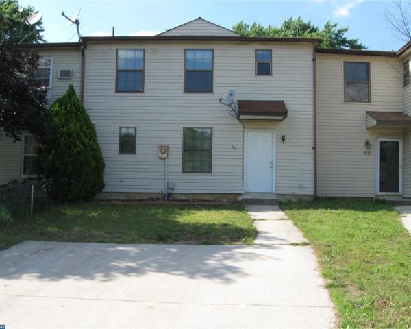 67 Hampshire Road, Gloucester Twp, NJ 08081 (MLS #6994477) :: The Dekanski Home Selling Team