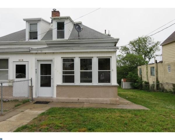 217 Edgewater Avenue, Westville, NJ 08093 (MLS #6994487) :: The Dekanski Home Selling Team