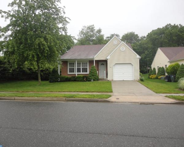 503 Doral Drive, Williamstown, NJ 08094 (MLS #6994508) :: The Dekanski Home Selling Team