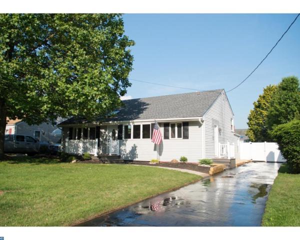 140 Highland Avenue, Yardville, NJ 08620 (MLS #6994516) :: The Dekanski Home Selling Team