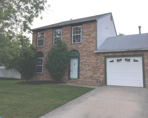 16 Sherry Ann Drive, Lumberton, NJ 08048 (MLS #6994519) :: The Dekanski Home Selling Team