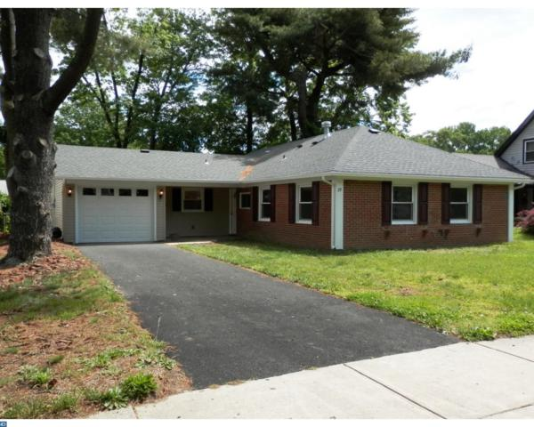 29 Meadowlark Lane, Willingboro, NJ 08046 (MLS #6994570) :: The Dekanski Home Selling Team