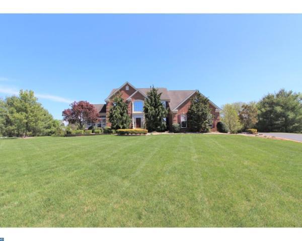 6 Brynnes Court, Lumberton, NJ 08048 (MLS #6994605) :: The Dekanski Home Selling Team