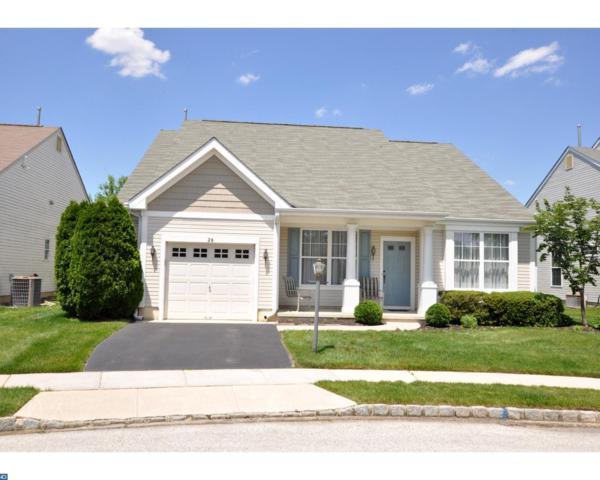 26 Tulip Court, Marlton, NJ 08053 (MLS #6994621) :: The Dekanski Home Selling Team