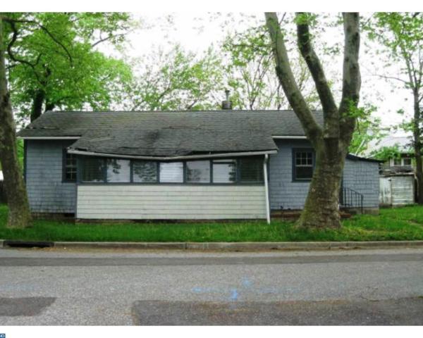 120 Bay Street, Carneys Point, NJ 08069 (MLS #6994628) :: The Dekanski Home Selling Team