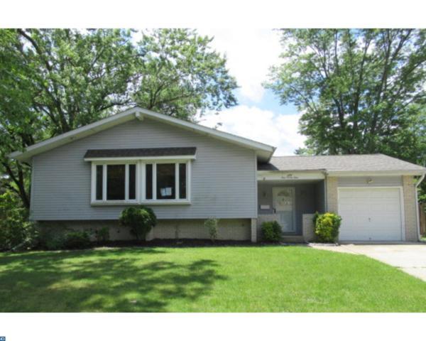 129 Canterbury Road, Mount Laurel, NJ 08054 (MLS #6994717) :: The Dekanski Home Selling Team