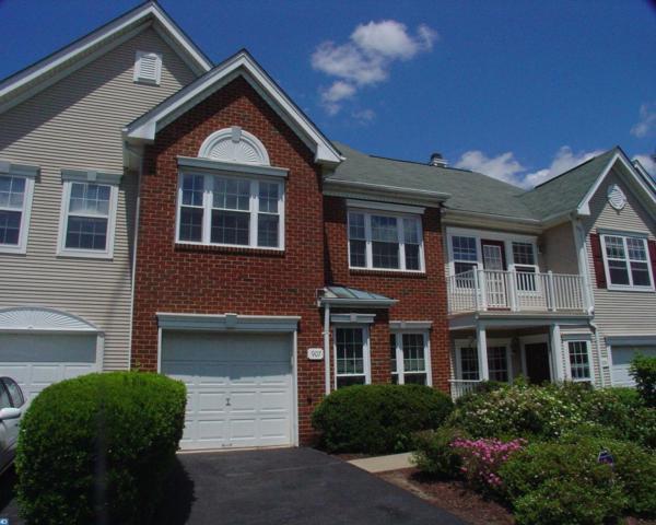 907 Pebble Creek Court, Pennington, NJ 08534 (MLS #6994764) :: The Dekanski Home Selling Team
