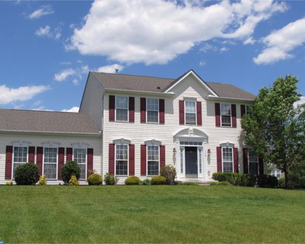 112 Lafayette Drive, Mullica Hill, NJ 08062 (MLS #6994778) :: The Dekanski Home Selling Team