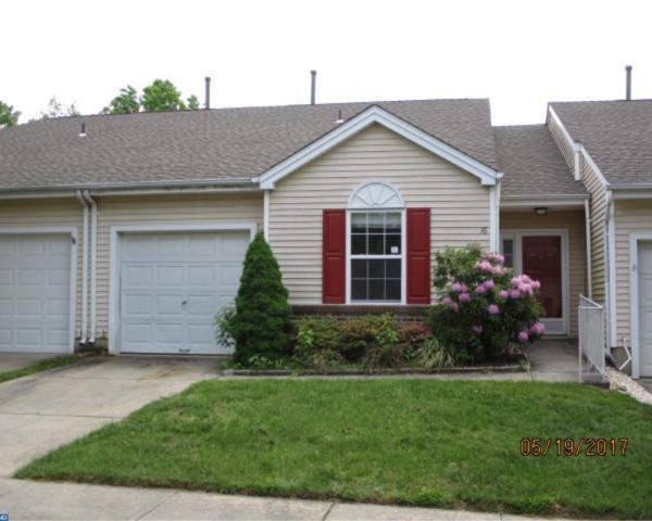 16 Clifford Drive, Mount Laurel, NJ 08054 (MLS #6994855) :: The Dekanski Home Selling Team
