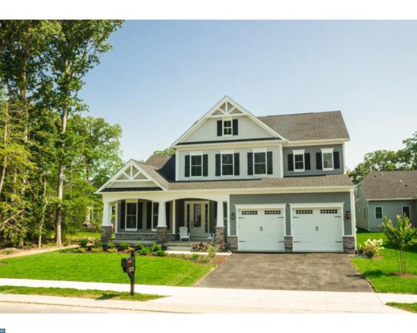 001 Walton Court, Moorestown, NJ 08075 (MLS #6994891) :: The Dekanski Home Selling Team