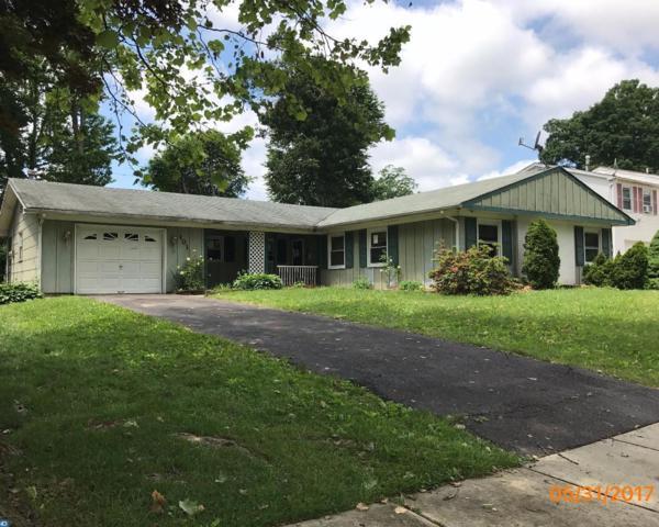 101 Niagara Lane, Willingboro, NJ 08046 (MLS #6994915) :: The Dekanski Home Selling Team