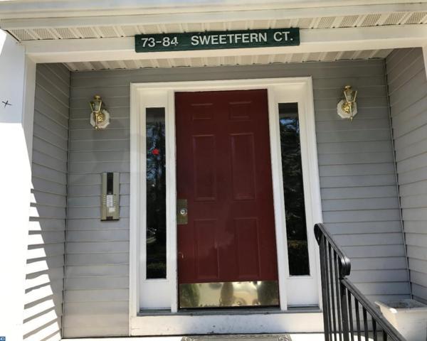 81 Sweetfern Court, Marlton, NJ 08053 (MLS #6994944) :: The Dekanski Home Selling Team