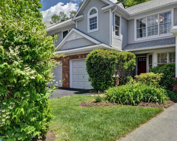 50 Benjamin Rush Lane, Princeton, NJ 08540 (MLS #6994999) :: The Dekanski Home Selling Team