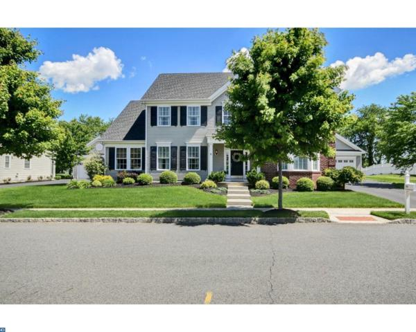 186 Recklesstown Way, Chesterfield, NJ 08515 (MLS #6995023) :: The Dekanski Home Selling Team