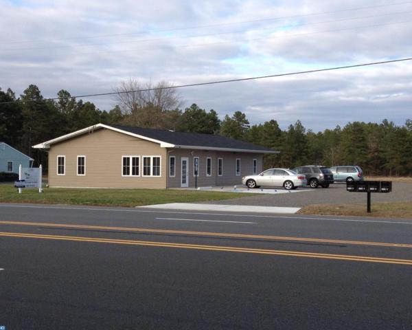 1110 Black Horse Pike, Hammonton, NJ 08037 (MLS #6995073) :: The Dekanski Home Selling Team