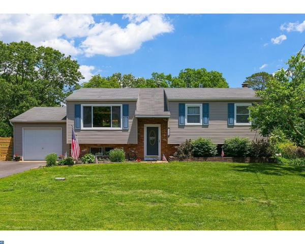 220 Evergreen Avenue, Williamstown, NJ 08094 (MLS #6995097) :: The Dekanski Home Selling Team