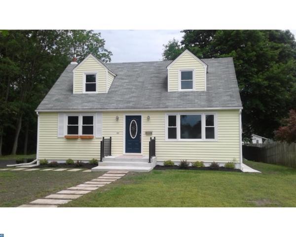 757 Charles Street, Burlington, NJ 08016 (MLS #6995105) :: The Dekanski Home Selling Team