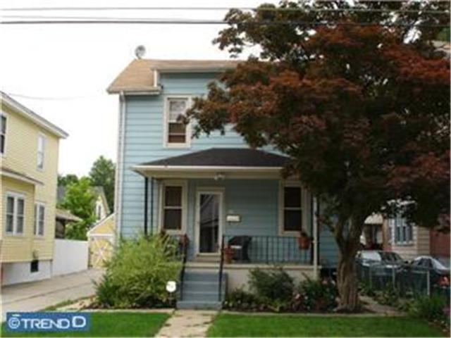 122 Oliver Avenue, Trenton, NJ 08618 (MLS #6995150) :: The Dekanski Home Selling Team