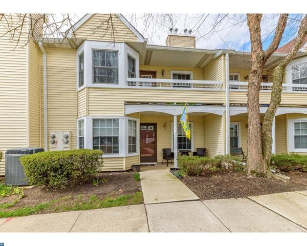 166 Mill Run E, Hightstown, NJ 08520 (MLS #6995191) :: The Dekanski Home Selling Team