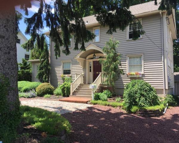 107 E Cuthbert Boulevard, Westmont, NJ 08108 (MLS #6995225) :: The Dekanski Home Selling Team