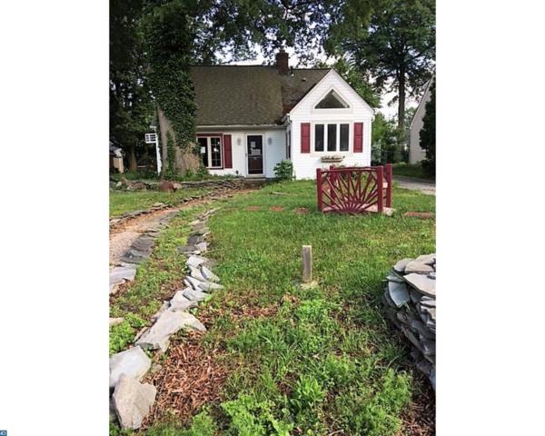 541 Maple Avenue, Audubon, NJ 08106 (MLS #6995329) :: The Dekanski Home Selling Team