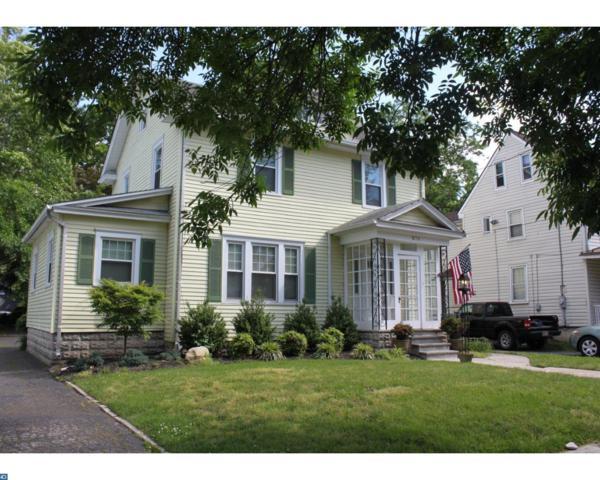276 W 2ND Street, Moorestown, NJ 08057 (MLS #6995397) :: The Dekanski Home Selling Team