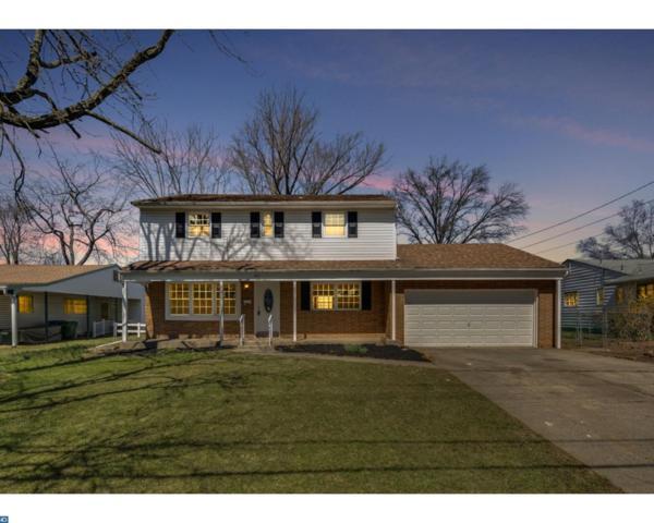 303 Juniper Drive, Cherry Hill, NJ 08003 (MLS #6995404) :: The Dekanski Home Selling Team