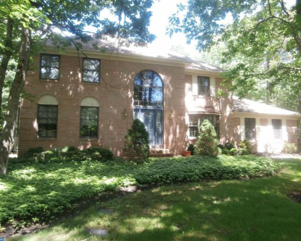 5 Highbridge Boulevard, Medford, NJ 08055 (MLS #6995537) :: The Dekanski Home Selling Team