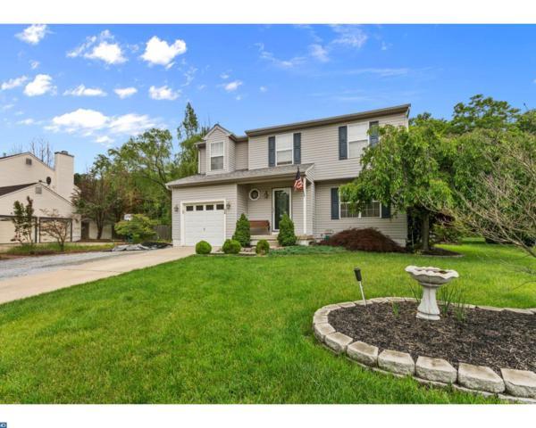 58 Monticello Drive, Sicklerville, NJ 08081 (MLS #6995552) :: The Dekanski Home Selling Team