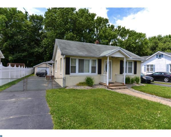 15 Jenkins Avenue, Pennsville, NJ 08070 (MLS #6995560) :: The Dekanski Home Selling Team