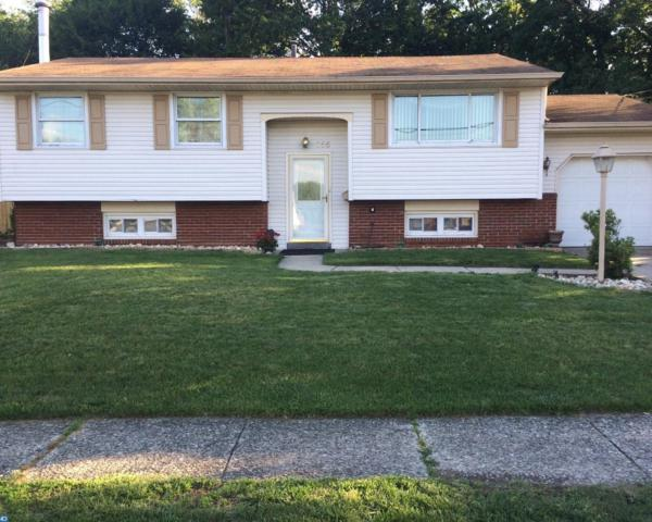 156 Princeton Place, Williamstown, NJ 08094 (MLS #6995571) :: The Dekanski Home Selling Team