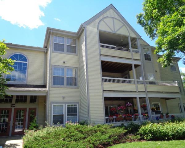 120 Acadia Court #8, Princeton, NJ 08540 (MLS #6995625) :: The Dekanski Home Selling Team
