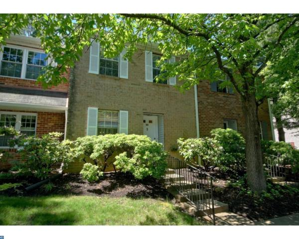 32 Magnolia Court, Lawrence, NJ 08648 (MLS #6995681) :: The Dekanski Home Selling Team