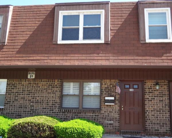 2110 Silver Court, Hamilton Township, NJ 08690 (MLS #6995715) :: The Dekanski Home Selling Team