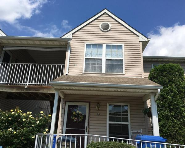 25 Faulkner Court, Burlington Township, NJ 08016 (MLS #6995762) :: The Dekanski Home Selling Team