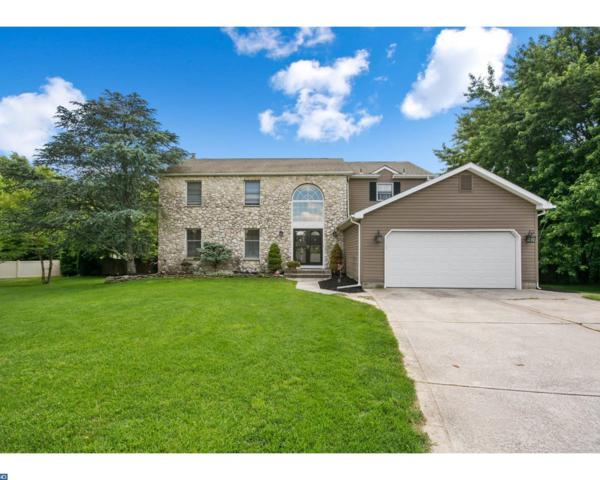 6 Plantation Court, Sewell, NJ 08080 (MLS #6995849) :: The Dekanski Home Selling Team